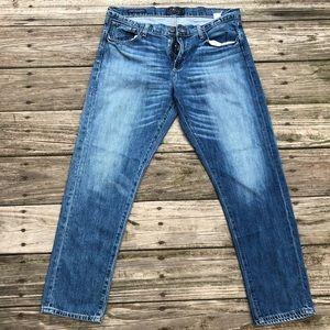 Lucky Brand☘️ Sienna Slim Boyfriend Jeans Sz 10/30